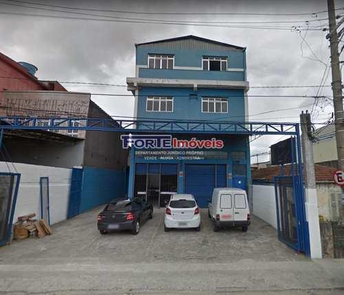 Prédio, código 406801 em São Paulo, bairro Casa Verde Média