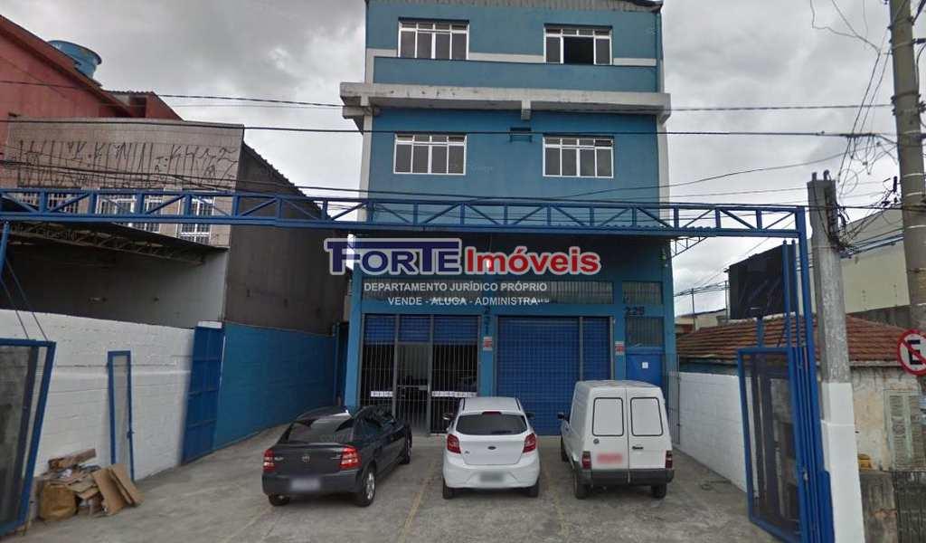 Prédio Comercial em São Paulo, bairro Casa Verde Média