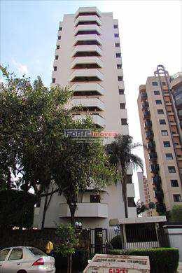 Apartamento, código 402601 em São Paulo, bairro Água Fria