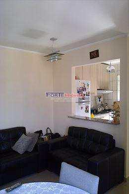 Apartamento, código 401701 em São Paulo, bairro Vila Mazzei
