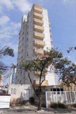 Apartamento, código 399001 em São Paulo, bairro Água Fria