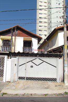 Sobrado, código 396401 em São Paulo, bairro Vila Gustavo
