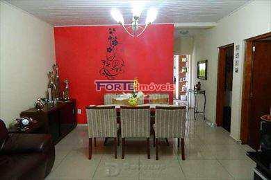 Casa, código 394401 em São Paulo, bairro Vila Francos