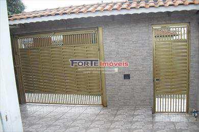 Casa, código 392901 em São Paulo, bairro Bortolândia