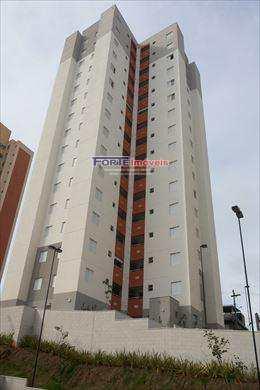 Apartamento em São Paulo, no bairro Vila Bela Vista (Zona Norte)