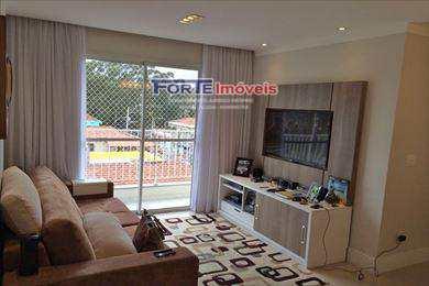 Apartamento, código 391601 em São Paulo, bairro Vila Aurora (Zona Norte)