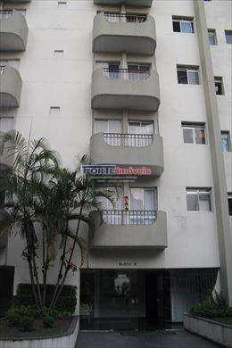 Apartamento, código 391501 em São Paulo, bairro Santana