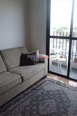 Apartamento, código 387801 em São Paulo, bairro Jardim Ester