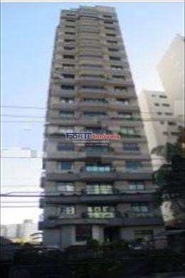 Apartamento, código 384501 em São Paulo, bairro Santana