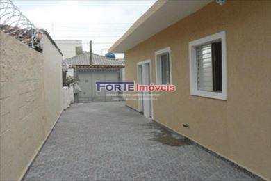 Casa, código 384001 em São Paulo, bairro Vila Nova Carolina