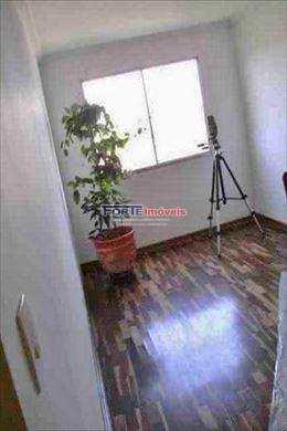 Apartamento, código 383301 em São Paulo, bairro Vila Irmãos Arnoni