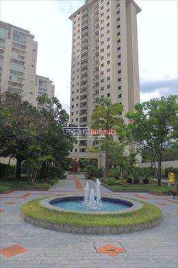 Apartamento, código 382601 em São Paulo, bairro Lauzane Paulista