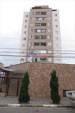 Apartamento, código 378401 em São Paulo, bairro Parada Inglesa