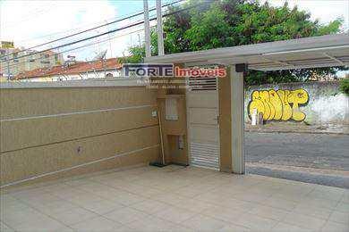 Sobrado, código 367301 em São Paulo, bairro Vila Gustavo