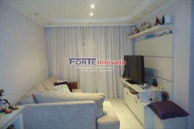 Apartamento, código 365601 em São Paulo, bairro Vila Bertioga