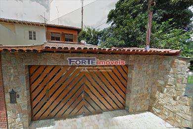 Sobrado, código 363801 em São Paulo, bairro Tremembé