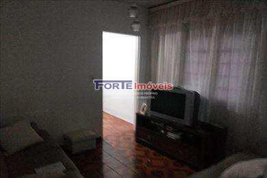Casa, código 363101 em São Paulo, bairro Sítio do Mandaqui