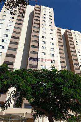 Apartamento, código 361101 em São Paulo, bairro Parque Peruche