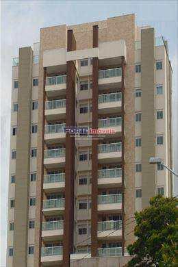 Apartamento, código 357801 em São Paulo, bairro Vila Paulicéia