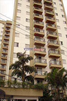 Apartamento, código 355301 em São Paulo, bairro Água Rasa