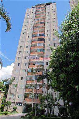 Apartamento, código 355201 em São Paulo, bairro Barro Branco (Zona Norte)
