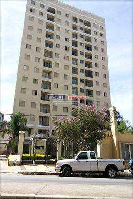 Apartamento, código 353201 em São Paulo, bairro Imirim