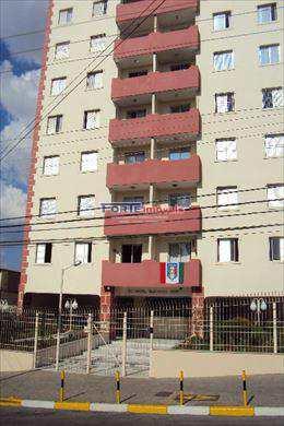Apartamento, código 384701 em São Paulo, bairro Vila Mazzei