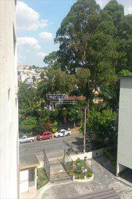 Apartamento, código 347501 em São Paulo, bairro Jardim São Paulo(Zona Norte)