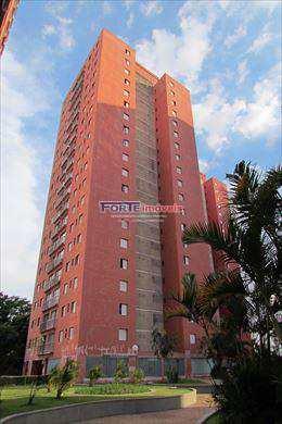 Apartamento, código 347301 em São Paulo, bairro Casa Verde