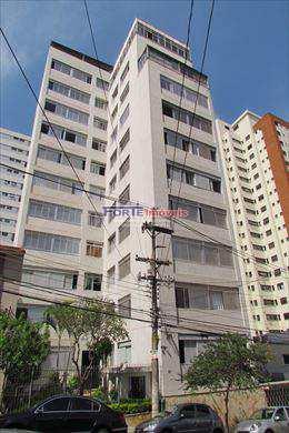 Apartamento, código 347201 em São Paulo, bairro Perdizes