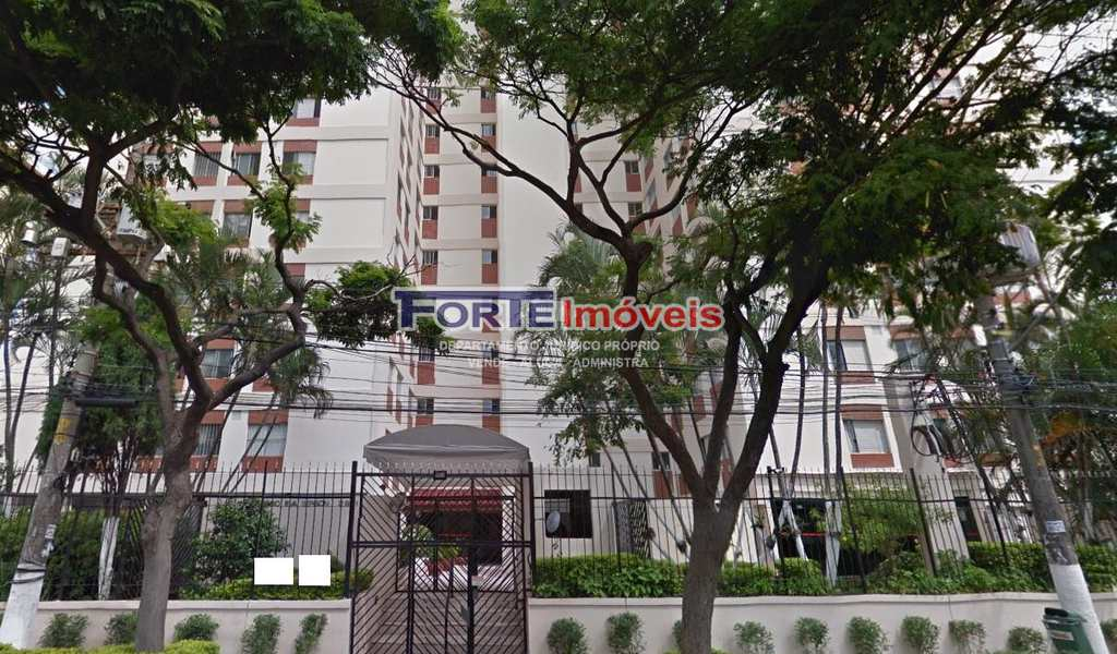 Apartamento em São Paulo, bairro Casa Verde