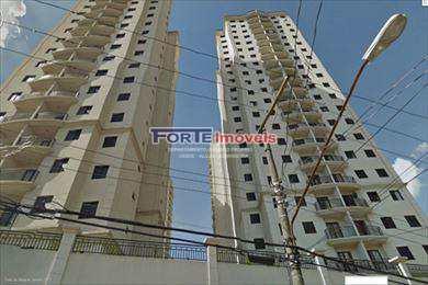 Apartamento, código 344601 em São Paulo, bairro Vila Primavera