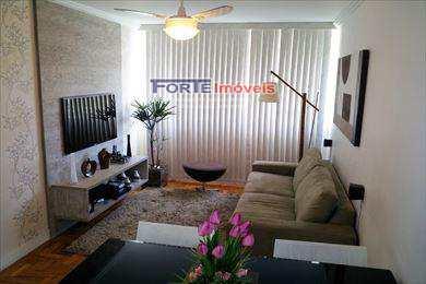 Apartamento, código 341601 em São Paulo, bairro Tucuruvi