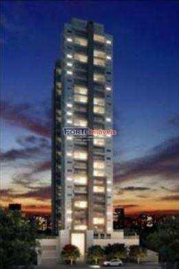 Apartamento, código 335301 em São Paulo, bairro Várzea da Barra Funda