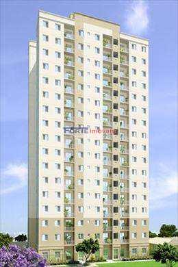 Apartamento, código 334601 em São Paulo, bairro Jaçanã