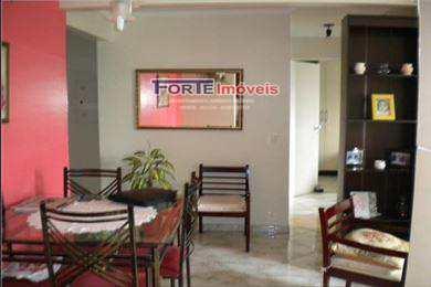 Apartamento, código 334901 em São Paulo, bairro Lauzane Paulista