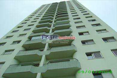 Apartamento, código 334201 em São Paulo, bairro Santana