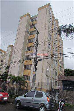 Apartamento, código 332501 em São Paulo, bairro Barro Branco (Zona Norte)
