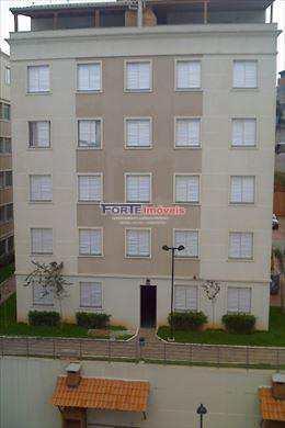 Apartamento, código 332001 em São Paulo, bairro Vila Regina