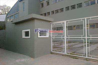 Galpão, código 340201 em Barueri, bairro Vila Engenho Novo