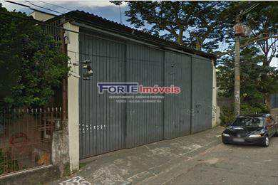 Galpão, código 339801 em São Paulo, bairro Casa Verde Alta