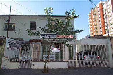 Casa, código 322101 em São Paulo, bairro Água Fria