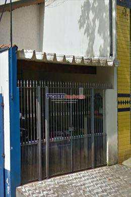Casa, código 321501 em São Paulo, bairro Casa Verde