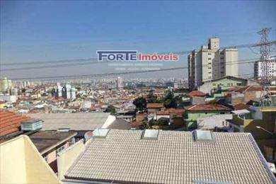 Sobrado em São Paulo, no bairro Vila Guilherme