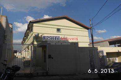 Sobrado, código 298801 em São Paulo, bairro Casa Verde Alta