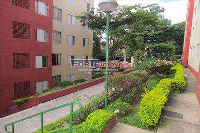Apartamento, código 295901 em São Paulo, bairro Barro Branco (Zona Norte)