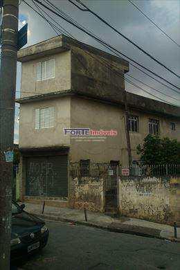 Sobrado, código 307301 em São Paulo, bairro Imirim