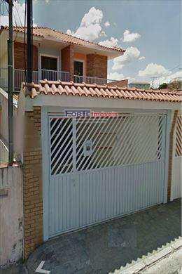 Sobrado, código 292701 em São Paulo, bairro Vila Vitório Mazzei
