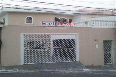 Sobrado, código 289701 em São Paulo, bairro Tucuruvi