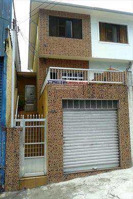 Sobrado, código 287201 em São Paulo, bairro Vila Nova Mazzei